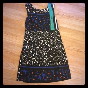 Nice Colorful Dress by Tracy Reese - size 6